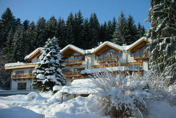 Holiday paradise Kitzbühel and surroundings Apartments Tirol
